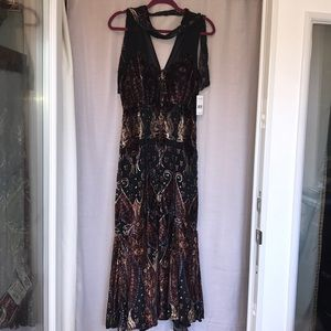 New Free people evening/ outings gown
